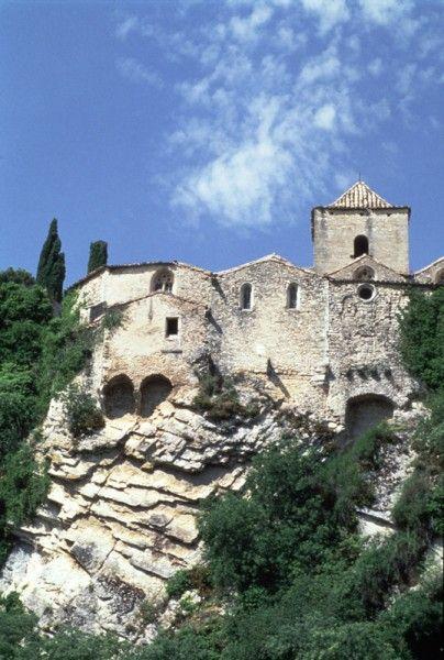Vaison-la-Romaine, Provence, France.