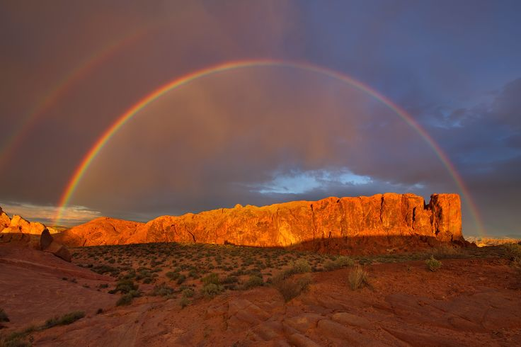 All sizes   Rainbow Ridge   Flickr - Photo Sharing! copyright zacharyG