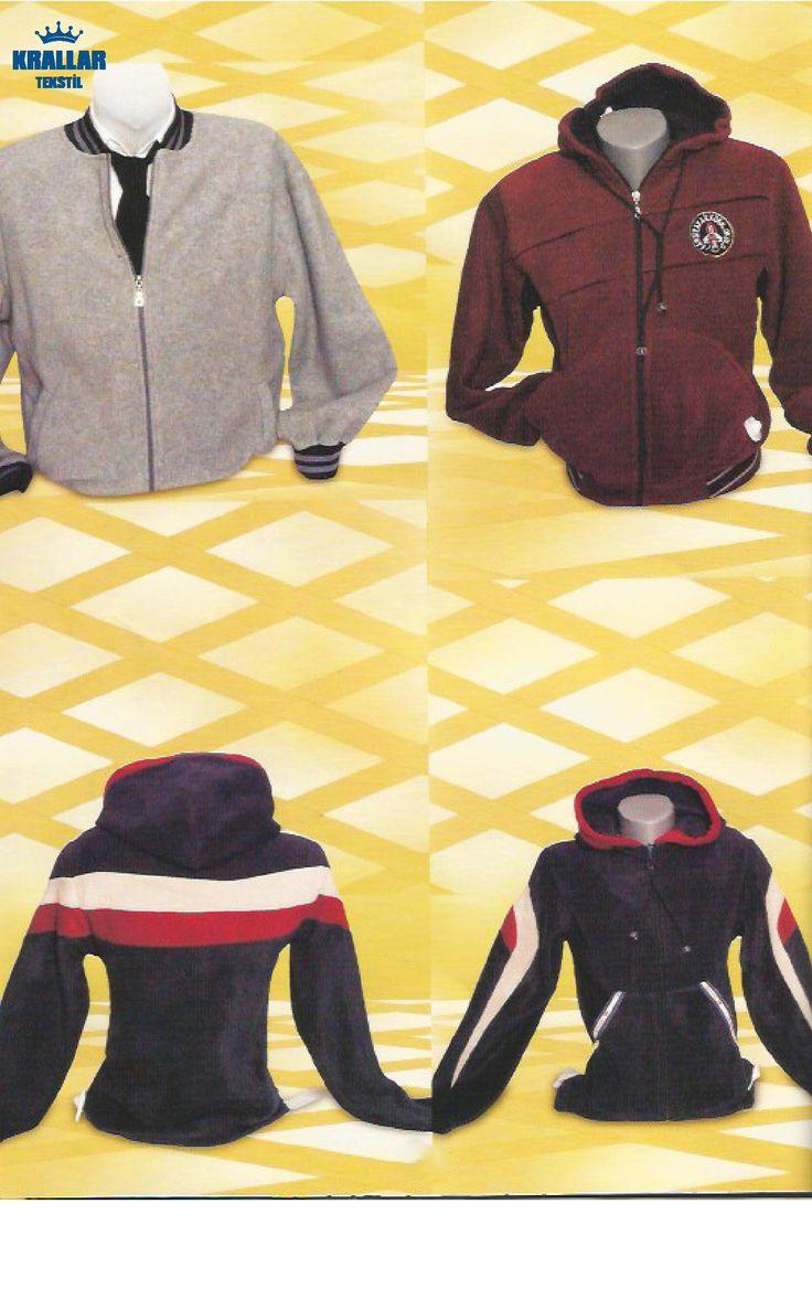 İlköğretim ve Ortaöğretim Polar Mont Modellerimizden Seçmeler/Okul Kıyafetleri