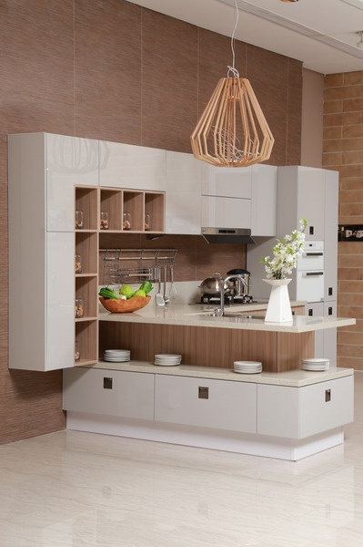 39 best images about kitchen cabinet with laminate and melamine model op13 228 on pinterest. Black Bedroom Furniture Sets. Home Design Ideas