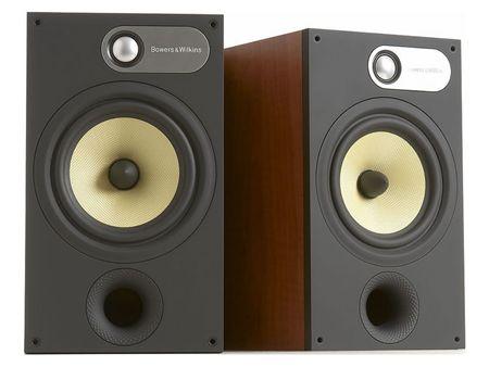 B&W; 685 Bookshelf Speakers reviews - Audioreview.com