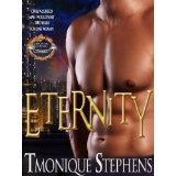 Eternity (Kindle Edition)By TMonique Stephens