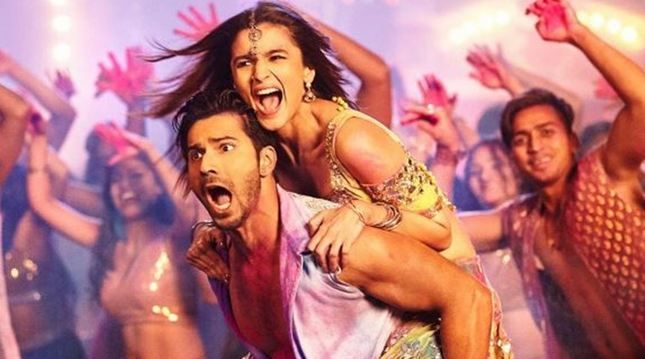"BADRI KI DULHANIA (Title Song) from new Hindi movie ""Badrinath Ki Dulhania"""