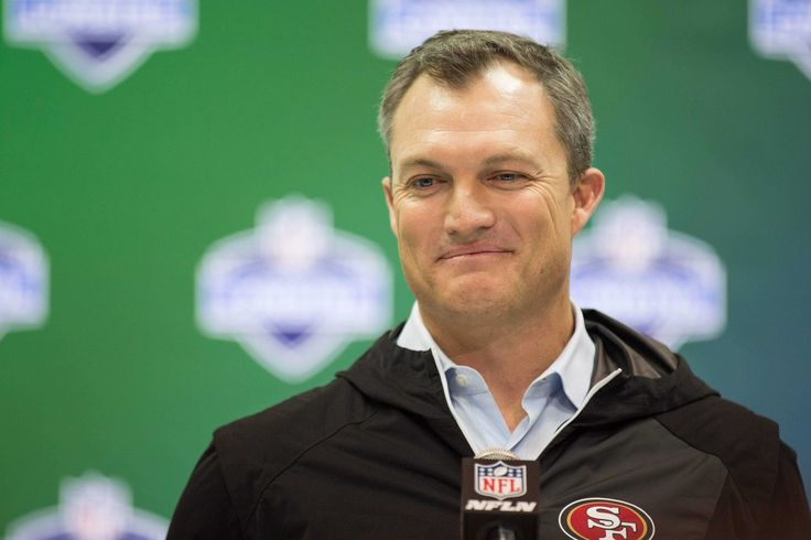 The best value moves for 49ers GM John Lynch on NFL draft weekend