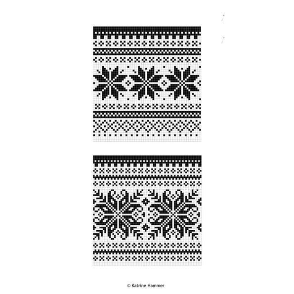 Knitting: Norwegian Girl Sweater