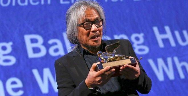 Lav Diaz gana el León de Oro de la Mostra de Venecia