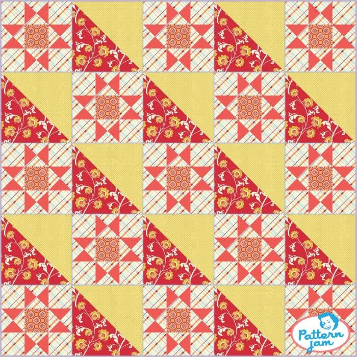 37 best Pattern Jam images on Pinterest | Quilt blocks, Quilt ... : quilt design tool - Adamdwight.com