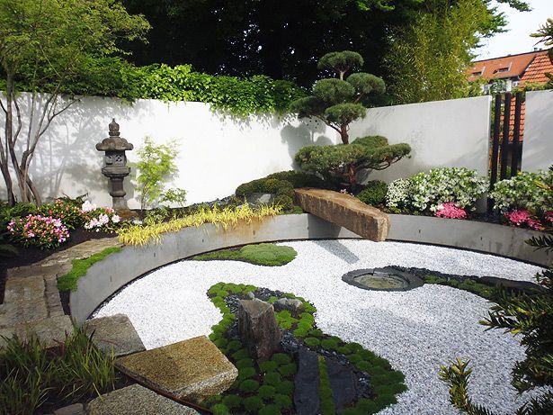 bildergebnis f r japanischer garten linke ecke strasse pinterest japanische g rten und. Black Bedroom Furniture Sets. Home Design Ideas