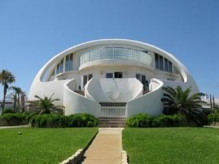 Dome House (Florida, United States) Strange, Weird, And Unusual Houses And  Homes From Around The World