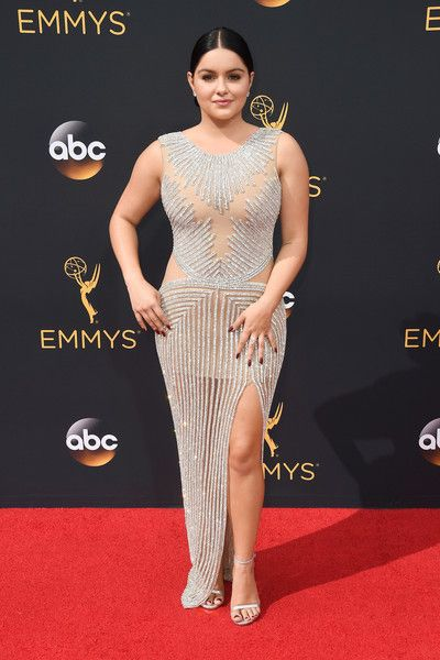 Most Stunning Ariel Winter Red Carpet Fashion Moments  http://www.ferbena.com/most-stunning-ariel-winter-red-carpet-fashion-moments.html
