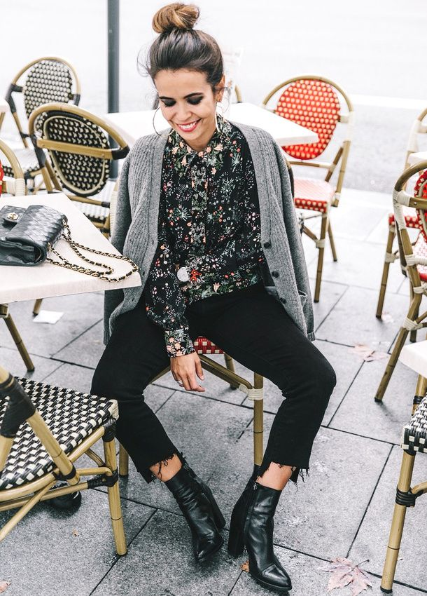 1741 best French Girl Chic images on Pinterest | Dressing up, Fall ...