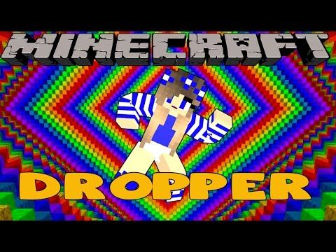 Minecraft Dropper-Little Carly-SHOWING LITTLE KELLY THE ROPES!! - Best sound on Amazon: http://www.amazon.com/dp/B015MQEF2K - http://gaming.tronnixx.com/uncategorized/minecraft-dropper-little-carly-showing-little-kelly-the-ropes/