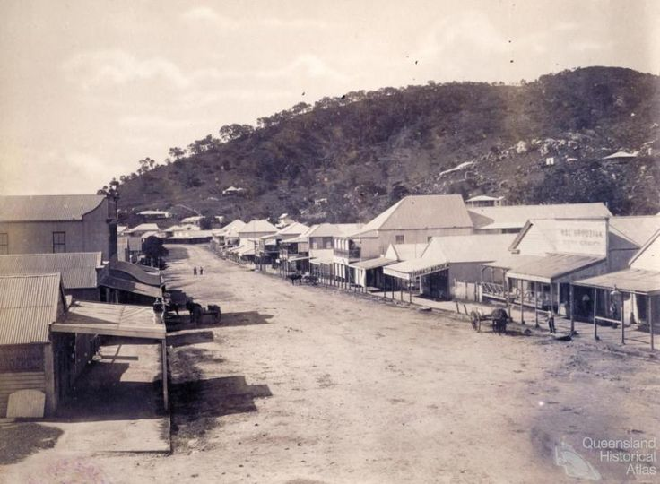 COOKTOWN HISTORICAL PHOTOS IMAGES - Google Search