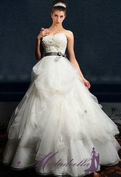 Vestidos de novia 2013, nuevo diseño para ustedes.