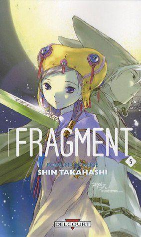 Fragment Vol.5 - Shin Takahashi, Mari Kuroda - Amazon.fr - Livres