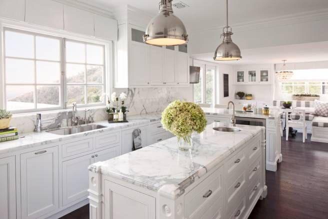 64 besten Kitchens Bilder auf Pinterest - fliesenspiegel küche höhe