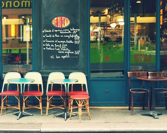 Cafe Bistro Hassloch