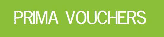 Prima Vouchers a new coupon code website
