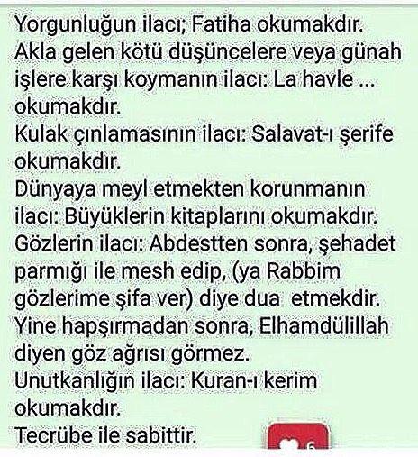 """698 Beğenme, 7 Yorum - Instagram'da Huzur, Sağlık, Bilgi, Video ® (@sifagunlugu): """"ALLAH (C.C.) ♥️ Allahümme salli ala seyyidina Muhammedin ve ala ali seyyidina Muhammed ♥️…"""""""