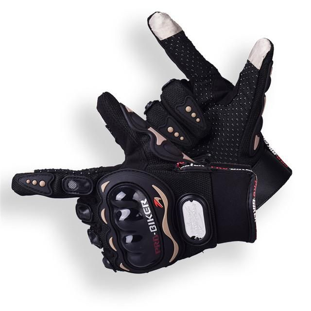 Screen Touch Motorcycle gloves Luva Motoqueiro Guantes Moto