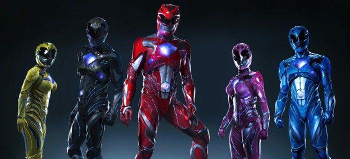 'Power Rangers' ganha nova imagem com Jason, o Ranger Vermelho