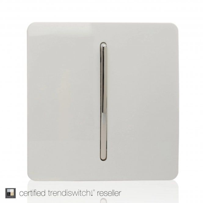 Trendiswitch Is A Complete Range Of Completely Unique Light Switches And Sockets Availabl Chrome Light Switch Modern Light Switches Light Switches And Sockets