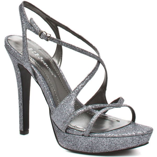Pewter Heels For Wedding: 47 Best Stepping Out: Pewter Images On Pinterest