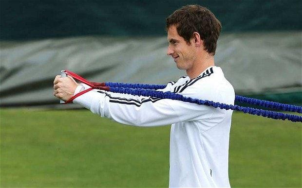 Wimbledon 2013: Andy Murray wary of Yen-Hsun Lu after defeat at Beijing Olympics