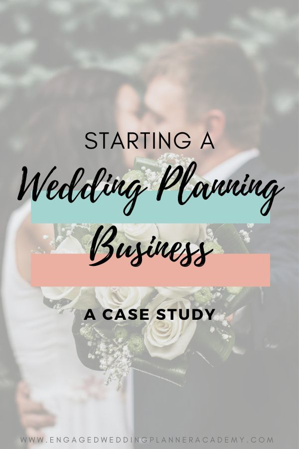 Pin On Wedding Planner Career