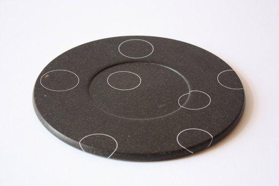 Egg Shell Plate