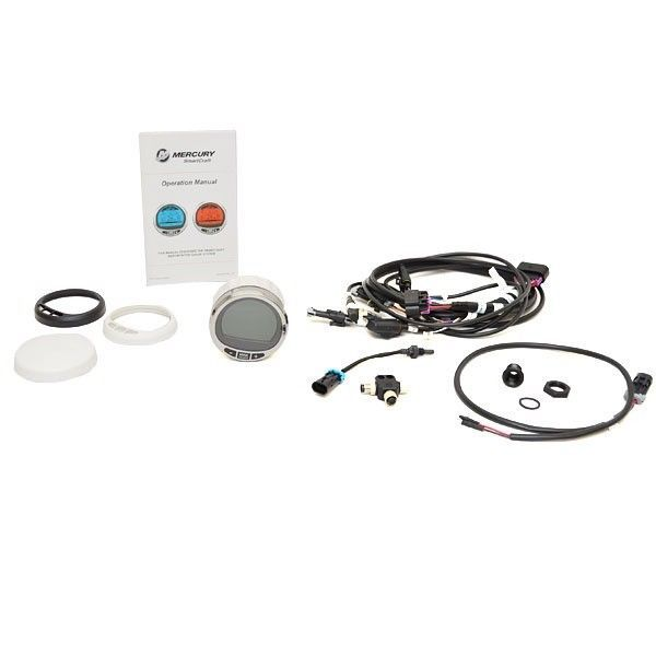 Mercury Boat Smartcraft Gauge 79 8m0079864 Lund 2084284 Kit Mercury Boats Parts And Accessories Stuff To Buy