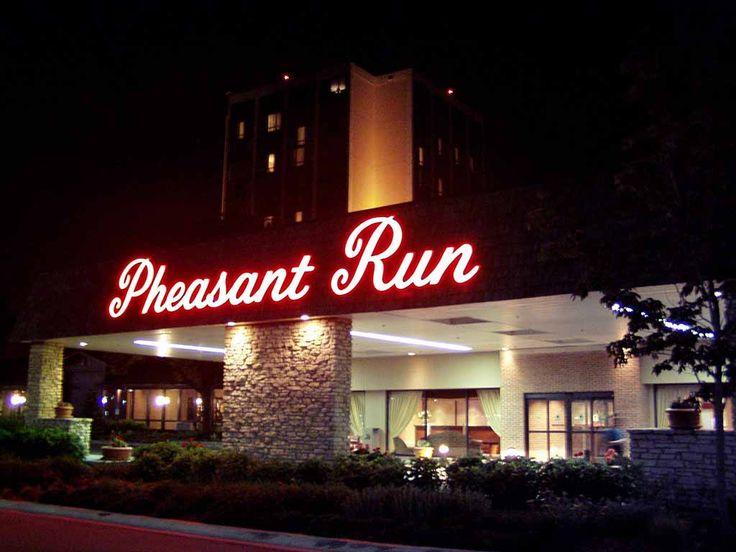Pheasant Run Resort: An Exuberant Entertainment Resort in Illinois