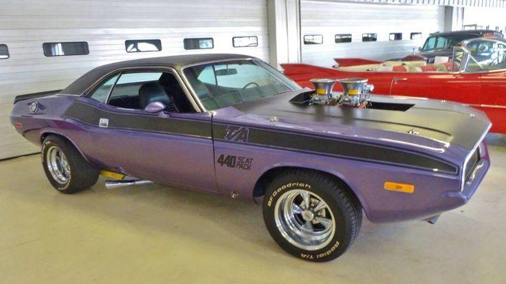 1970 Dodge Challenger for sale #1771743 - Hemmings Motor News