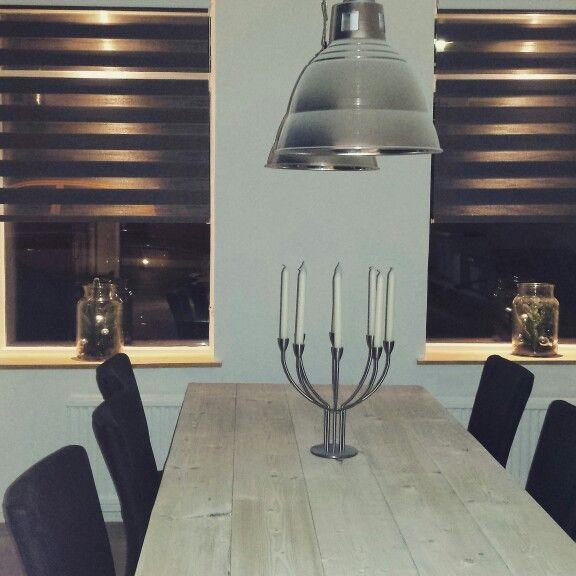 Eet tafel #home