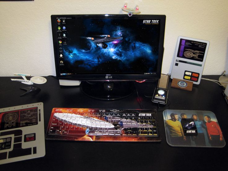 Cool Computer Desks