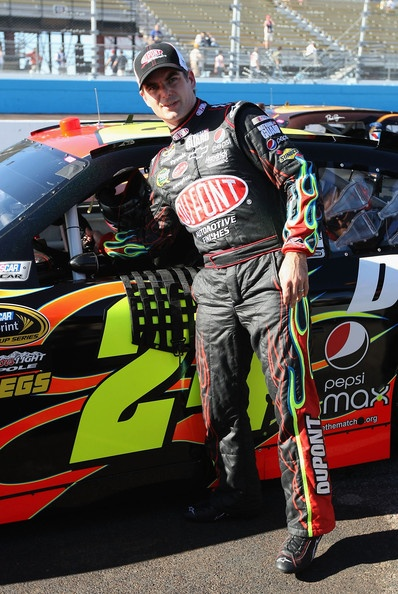Jeff Gordon Photo - NASCAR Phoenix