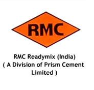 RMC(A division of Prism Cements)Ready Mix Concrete, Bangalore, INDIA. How to buy on RMC, Plant details, Address, Contact details.