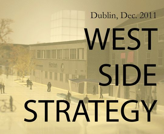 west side strategy urban research