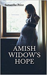 A review of Amish Widow's Hope by Samantha Price