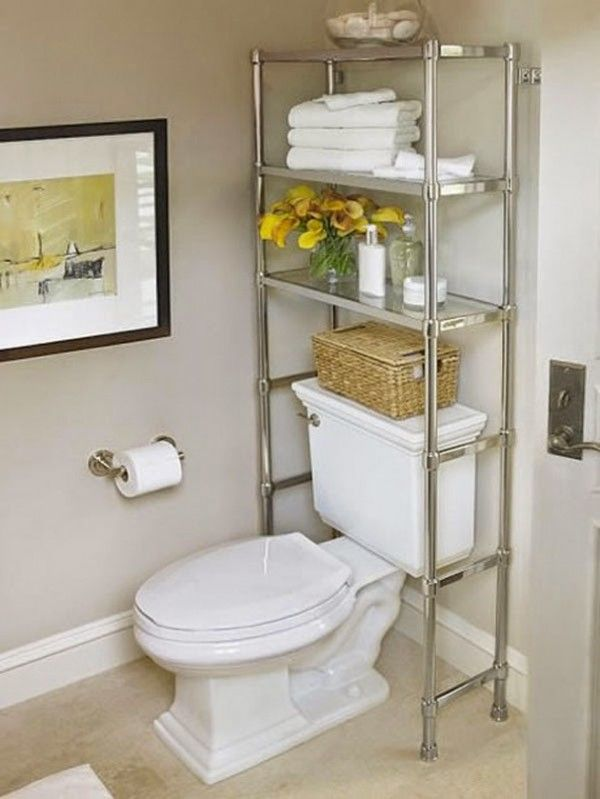 25 Best Ideas About Bathroom Storage Over Toilet On Pinterest Toilet Storage Over Toilet Storage And Bathroom Towel Shelves