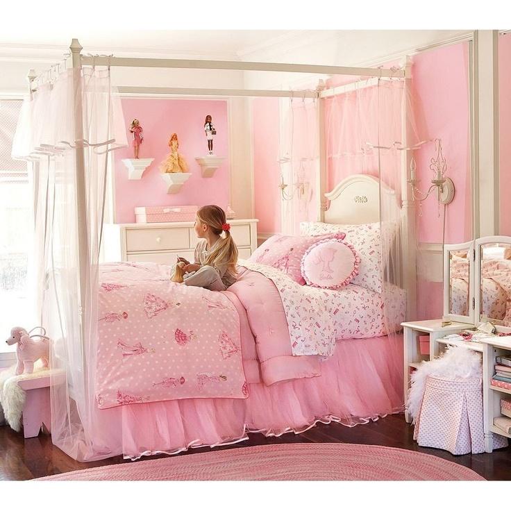 Pottery Barn Kids Tulle Bed Skirt Children S Rooms