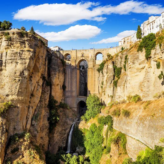 Sightseeing 40 magische Orte, die man gesehen haben muss