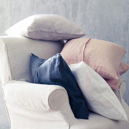 Towan Linen Cushion Cover