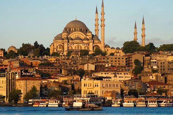 イスタンブール(İstanbul)/トルコ