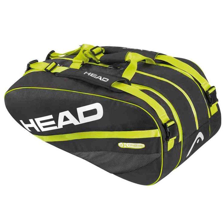 Tennis Raquet Bag