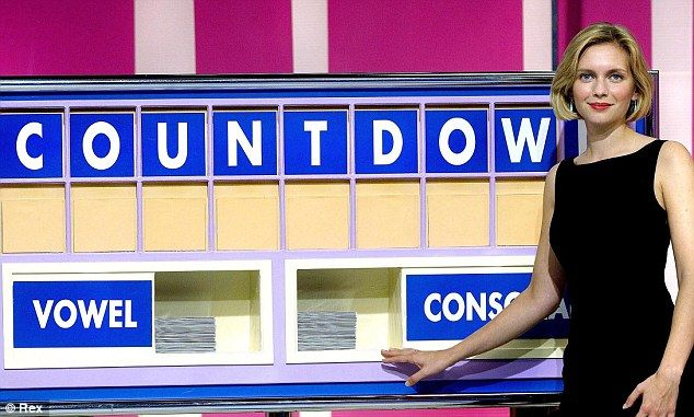 Rachel Riley: Countdown presenter joined Strictly Come Dancing 'as a way to escape her marriage' as a form of Therapy ....   Screen star: Prior to Strictly, Rachel was most famous for her role as the maths whizz on Countdown