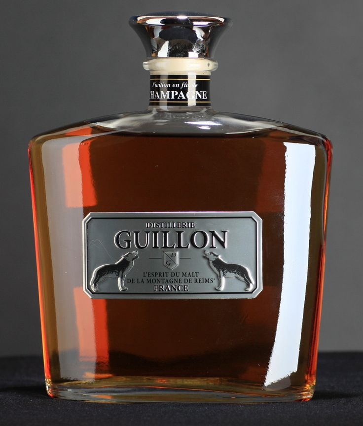 guillon whisky