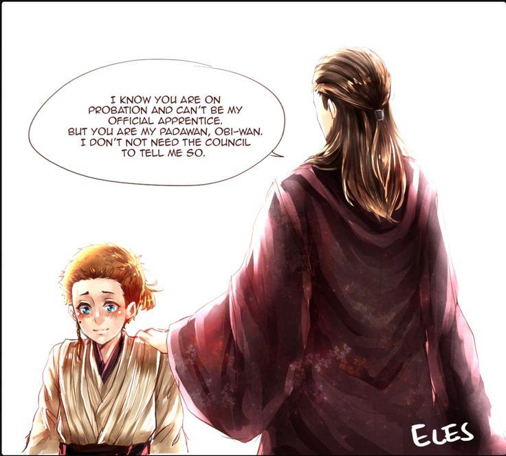 obi wan and satine relationship trust