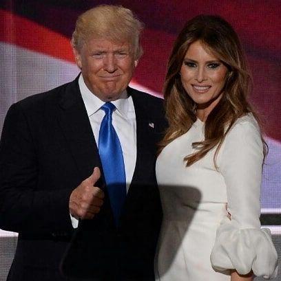 HAPPY 13th WEDDING ANNIVERSARY TO PRESIDENT TRUMP & THE GORGEOUS ELEGANT FIRST LADY MELANIA TRUMP !! We wish you all the very best !!  @realdonaldtrump @flotus @donaldjtrumpjr #nfl #GeneHuber #SuperFan #CloserNation #military #MAGA #AmericaFirst #USA #TrumpTrain #Winning #AMERICA #MuslimBan #BuildTheWall #POTUS #Trump #Veteran #happyanniversary #Army #USMC #florida #superbowl #thursday #Chicago #draintheswamp #refugees #liberallogic #liberalismisamentaldisorder #Republican #GodBlessAmerica…
