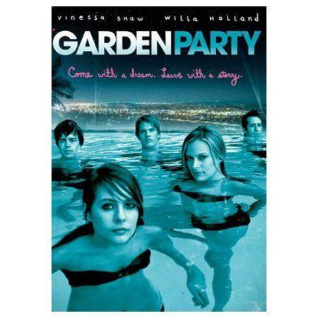 Garden Party (2008)